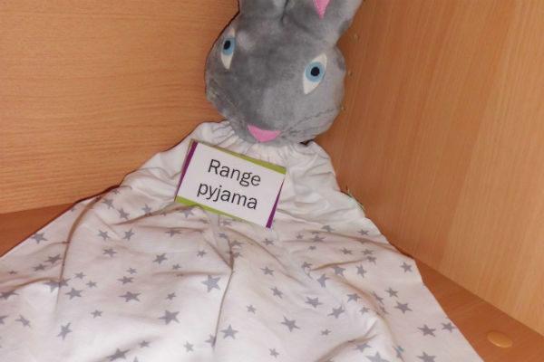 Range pyjama