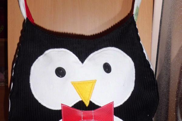 Sac Pingouin