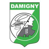 logo Commune de Damigny