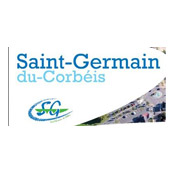 logo Commune saint germain