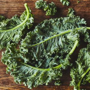 Collectif d'Urgence - Chou Kale