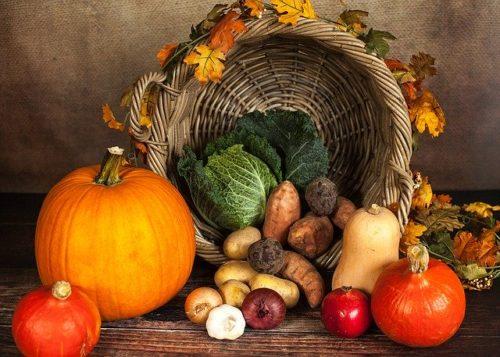Collectif d'Urgence Panier de Légumes
