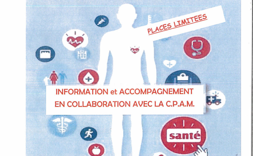 Collectif d'Urgence - Atelier CPAM
