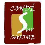 logo Commune de condé sur sarthe