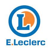 Logo Leclerc Arçonnay