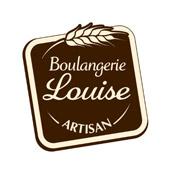 Logo Boulangrie Louise