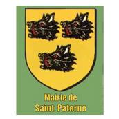 logo Commune sainte parterne