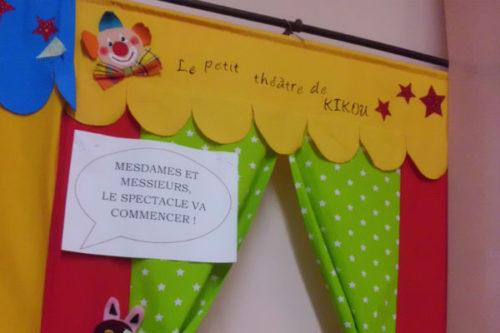 Confection Atelier Féminin