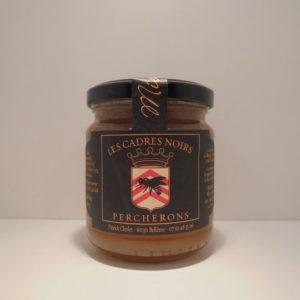 Collectif d'Urgence - miel de fleur de carotte 250g