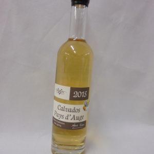 Collectif d'Urgence - Calvados 70 cl
