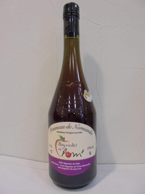 Pommeau de Normandie AOC 70cl